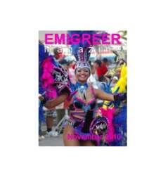 Emigreer Magazine