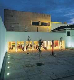 Sala de Exposiciones Banco de la República