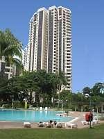 Renting in Singapore