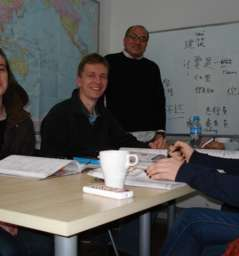 Get in2 China - Internships and Chinese Language courses
