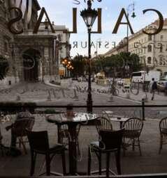 Callas Café & Restaurant