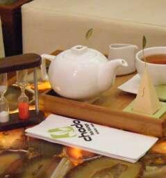 CHADO Tea Lounge
