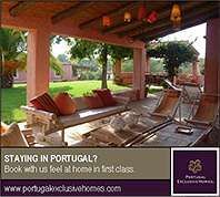 PORTUGAL EXCLUSIVE HOMES