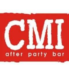 CMI After Party Bar
