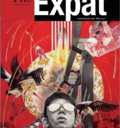 Expat Guide: The Expat magazine | InterNations.org