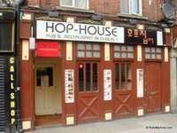 Hop House Korean Restaurant and Bar