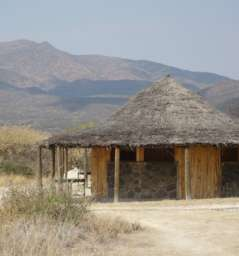 Olorgesailie Pre-historic Site & Museum