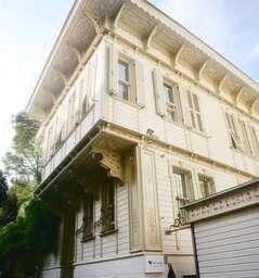 Inci Soydan Beauty House