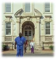 Emory University Hospital