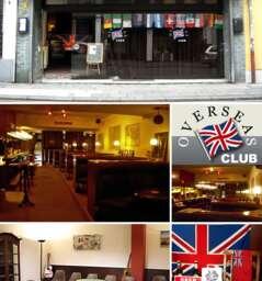Overseas Club