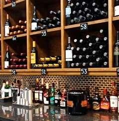 Le Di-Vin Wine Bar