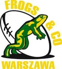 Frogs & Co Warszawa Rugby Club