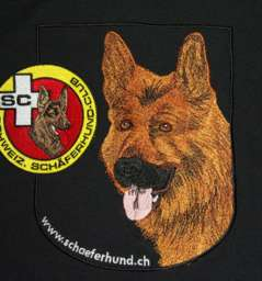 STIT.CH GmbH - Embroidery - Print - Laser