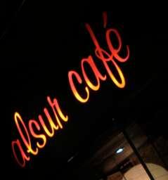 Alsur Cafe - El Born
