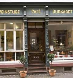 Cafe Burkhardt