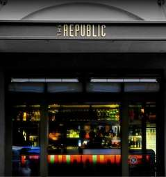 The Republic Hotel
