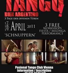 Pasional Tango Club