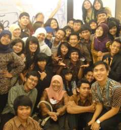 AIESEC Family