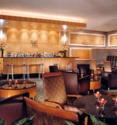 Bar One Lounge (Sheraton Hotel)