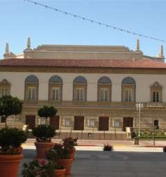 The Pasadena Civic