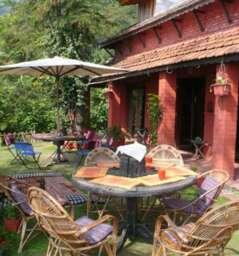 Shivapuri Heights Cotttage