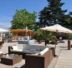 Summer Beach Bern