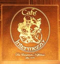 Cafe Intermezzo Downtown