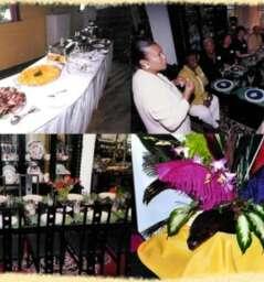 Sinhá's  Elegant Cuisine - Brazilian Restaurant