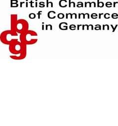 British Chamber of Commerce in Germany e. V.
