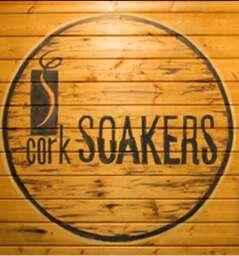 Cork Soakers