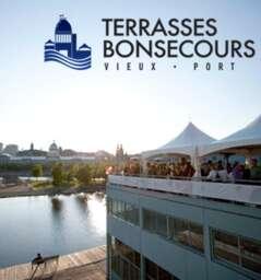 Terrasses Bonsecours