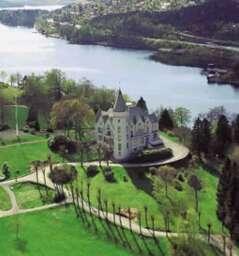 Gamlehaugen (royal residence in Bergen)
