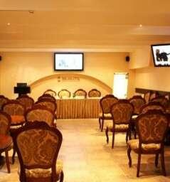 Business club Belgravia