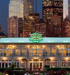 Liberty House Restaurant