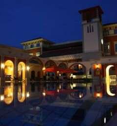 Lake Victoria Serena Hotel and Resort