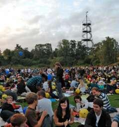 Lichterfest Stuttgart