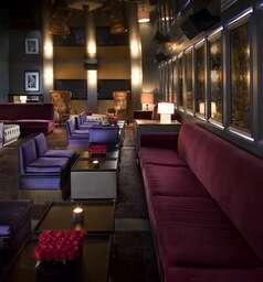 B Bar @ The Betsy Hotel