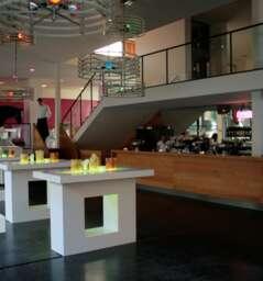 Restaurant Gember