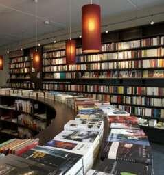 Cohen and Dobernigg, book store