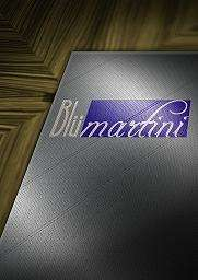 Blu Martini, JW Marriot Hotel