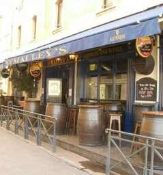 Pub Le O'Malley's