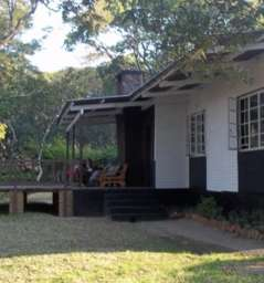Dzalanyama Forest Lodge