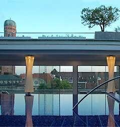 Blue Spa - Hotel Bayerischer Hof