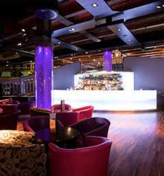 Fusion Bar (@ Manchester 235)