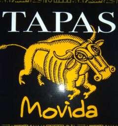 Tapas Movida