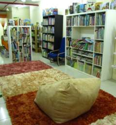 Better Books and Cafe