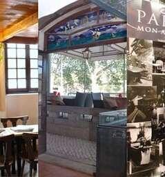 Grand-Café & Restaurant O Cais