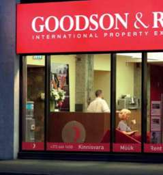 Goodson & Red Tallinn Property (RED Group OÜ)