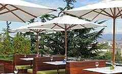 Iveria Terrace - Radisson Blu