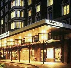 Sheraton Hotel Salzburg